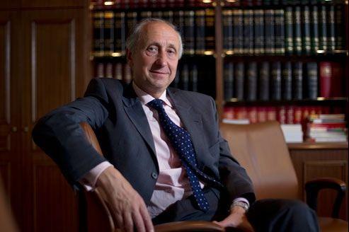 Philippe Courroye estime qu'on lui «reproche en réalité mon indépendance d'esprit».