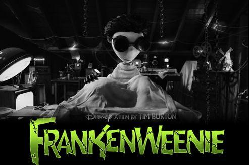 Frankenweenie : des photos de nouveaux personnages