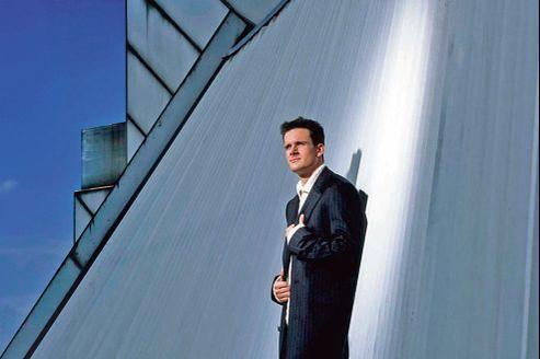 À Bayreuth, «le public ne vous voit pas, vous dirigez vraiment pour les musiciens, tout ce qui est extérieur est inutile», explique Philippe Jordan.