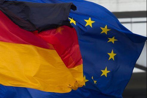 L'Allemagne est la première économie de l'Union euréopéenne et le principal contributeur aux plans d'aide à destination des pays les plus endettés.