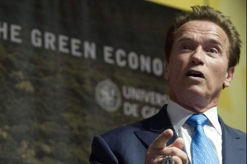L'Institut fonctionnera avec un budget de 20 millions de dollars qui proviendra de dons et de collectes de fonds. Arnold Schwarzenegger y a versé une somme importante de sa propre poche.