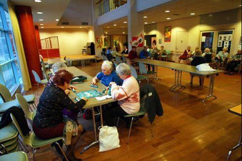 Lorsqu'il n'est pas accepté, le placement en maison de retraite peut être très mal vécu par certaines personnes âgées. François BOUCHON / Le Figaro