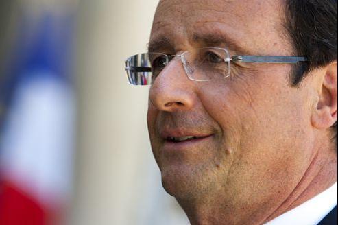 François Hollande avait fait cette promesse en novembre 2011.