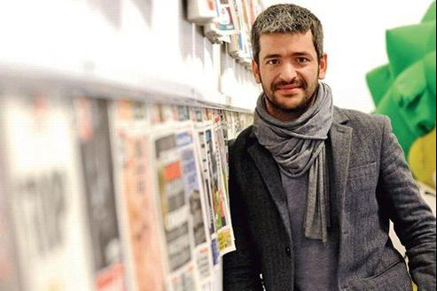 Le premier album du chanteur Grégoire a été produit par financement participatif.