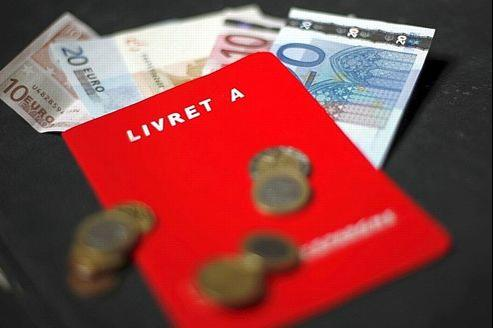 Dans un premier temps, le montant maximal de dépôts dans un Livret A va passer dans les prochains jours à environ 19.000 euros