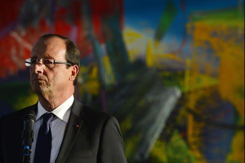 Contrairement à ses prédécesseurs, François Hollande n'a pas été élu sur une attente très forte.