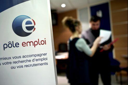 Très forte hausse du chômage au mois de juillet