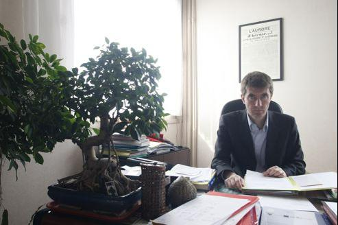 Stéphane Gatignon.