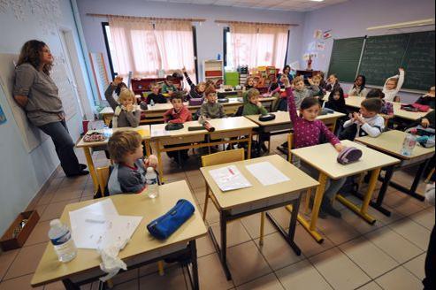Les professeurs souscrivent des assurances complètes pour se protéger des violences.