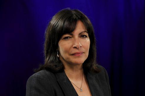Dans un sondage Ifop du JDD, Anne Hidalgo, sans concurrence à gauche, fait figure de favorite.