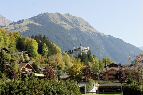 Un peu plus de 5000 étrangers bénéficient du forfait fiscal dans toute la Suisse. Crédit: Flickr/oksidor