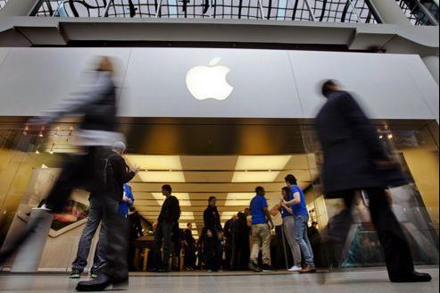 Pour la marque à la pomme, les enjeux liés au lancement d'un iPhone, mais aussi aux rumeurs qui le précédent, sont colossaux.