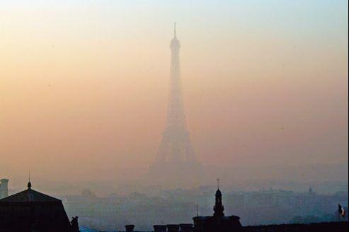La pollution atmosphérique tue dans les grandes villes