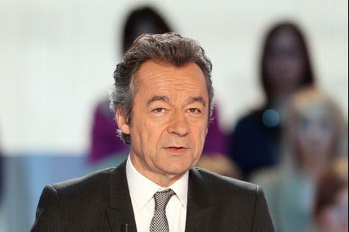 Michel Denisot va diriger le Vanity Fair français