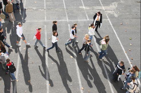 «Aujourd'hui, l'école accroît les inégalités»