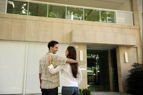 trois pistes pour acheter son premier logement. Black Bedroom Furniture Sets. Home Design Ideas