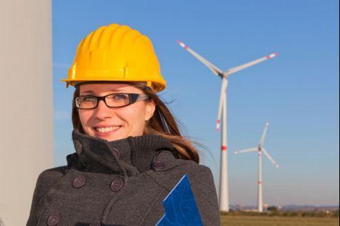 Sur près de 750.000 ingénieurs en France, les femmes ne sont que 17% en moyenne.