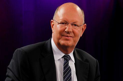 Pour le PDG de France Télévisions, Rémy Pflimlin, il devient irréaliste d'injecter 420 millions d'euros par an dans les obligations de production, avec 120 millions d'euros de crédits budgétaires en moins.