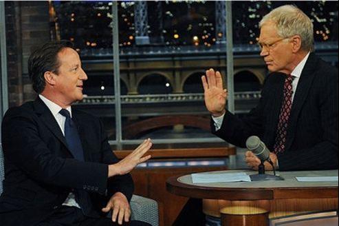 Cameron pris en flagrant délit d'ignorance
