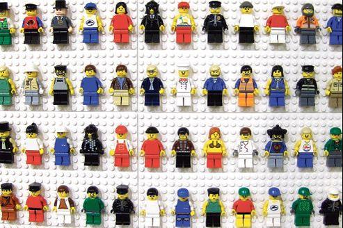 Lego table sur une croissance de ses ventes de 20% en 2012 et vise 7% de parts de marché.
