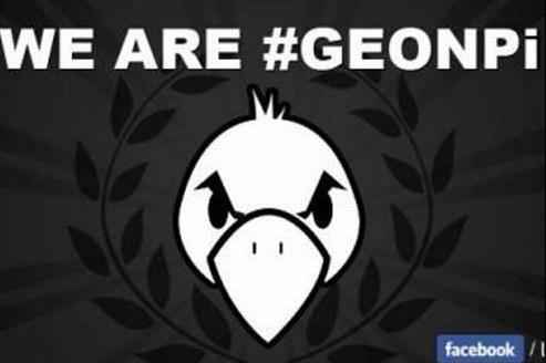 La page Facebook du mouvement de défense des entrepreneurs français.