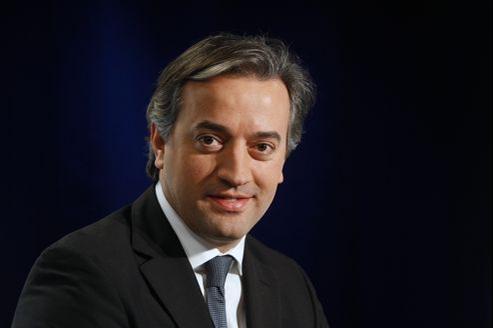 Dominique Delport, président de l'agence Havas Media France: «Canal+ va découvrir la pression du marché minute par minute et surtout ses contraintes.»