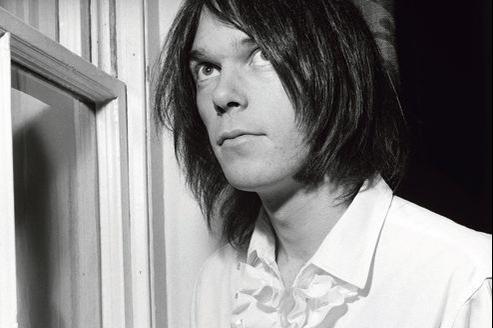 L'Autobiographie de Neil Young retrace une riche carrière.