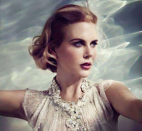 Nicole Kidman très convaincante en Grace Kelly