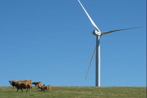 Le gouvernement s'était engagé lors de la conférence environnementale à prendre des mesures urgentes de soutien à la filière éolienne en difficulté.