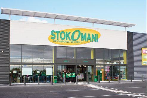 Sept millions de clients par an se rendent dans les magasins Stokomani pour dépenser, à chaque visite, 25 euros en moyenne.