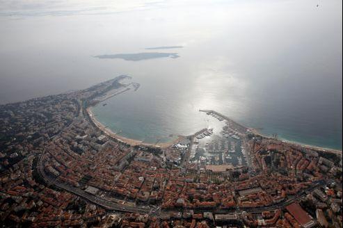 Cannes sous le choc après le coup de filet anti-islamistes