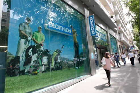 Decathlon contraint de fermer ses magasins le dimanche for Garage ouvert le dimanche 78