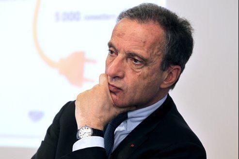 Divorce consommé entre Proglio et Frérot chez Veolia