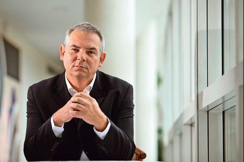 Thierry Le Paon, devrait être désigné en mars prochain secrétaire général de la CGT.