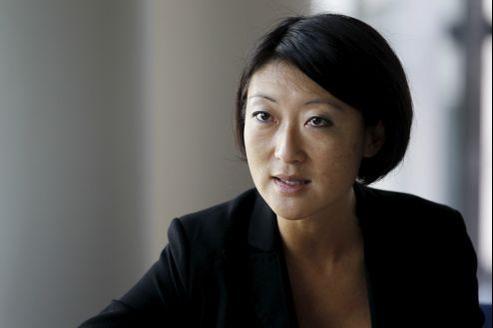 Fleur Pellerin, ministre déléguée à l'Économie numérique. Crédit: Jean-Christophe Marmara/Le Figaro