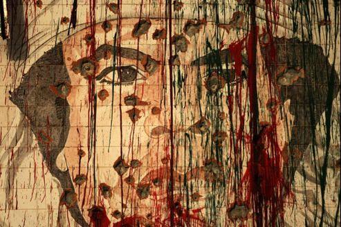 Kadhafi et un de ses fils auraient bien été exécutés