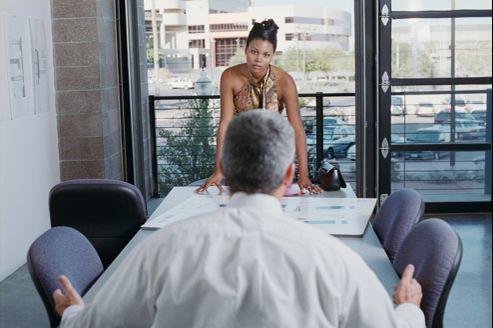 Le sujet sur les femmes dans le monde du travail est devenu omniprésent.