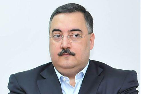 Le général Wissam al-Hassan dirigeait la section des renseignements des Forces de sécurité intérieures du Liban