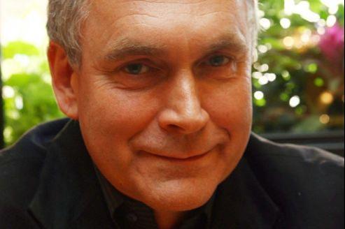 Laurent Laffont, directeur éditorial de JC Lattès: «Les e-books ont représenté près de la moitié des ventes de Cinquante nuances de Grey aux États-Unis.»