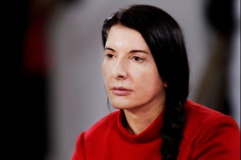 750.000 visiteurs ont défilé au MoMA de New York début de 2011 pour voir la performance incroyable de l'artiste serbe.