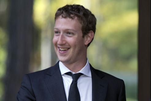 «Facebook n'en est qu'au début sur mobile», a dit Mark Zuckerberg.