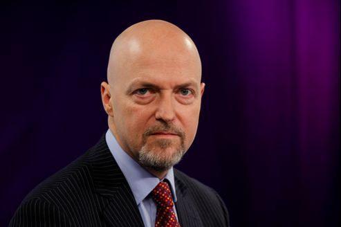 Pierre Louette, président de la Fédération française des télécoms.