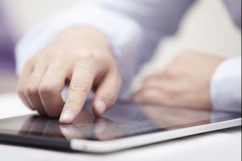 Pour le moment, il semble que les réseaux sociaux servent surtout à peaufiner une image de «marque employeur».