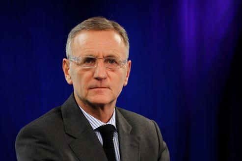 André Vallini: «Si on ne trouve pas de majorité, on reportera la réforme, car, en politique, il y a un principe, celui de réalité.»