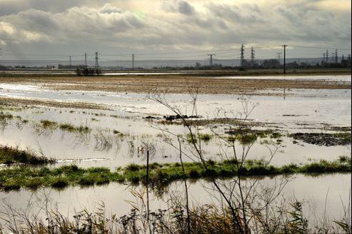 La décrue dans le Pas-de-Calais se poursuit