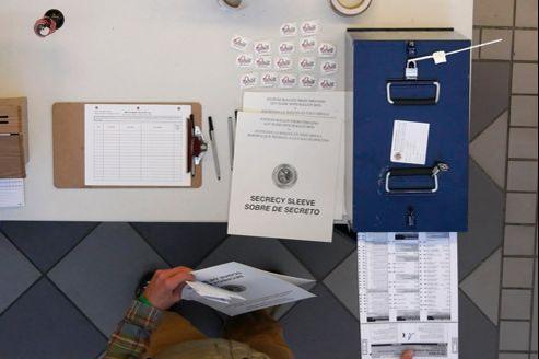Des millions d'Américains auront déjà voté avant le 6 novembre.