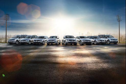 Chiesi, dont la flotte compte 200 véhicules , a référencé le groupe Volkswagen sur des critères de performances économiques et opérationnelles.
