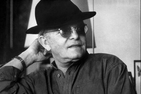 L'écrivain américain Truman Capote, en octobre 1980 à New York.