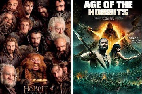 The Hobbit : le producteur attaque un studio pour plagiat