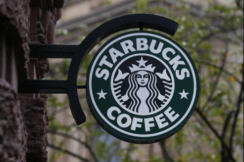 Starbucks veut accentuer sa présence dans l'Hexagone.